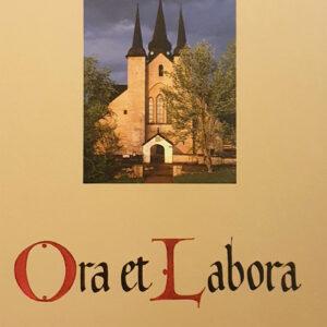 Varnhems klosterkyrka.