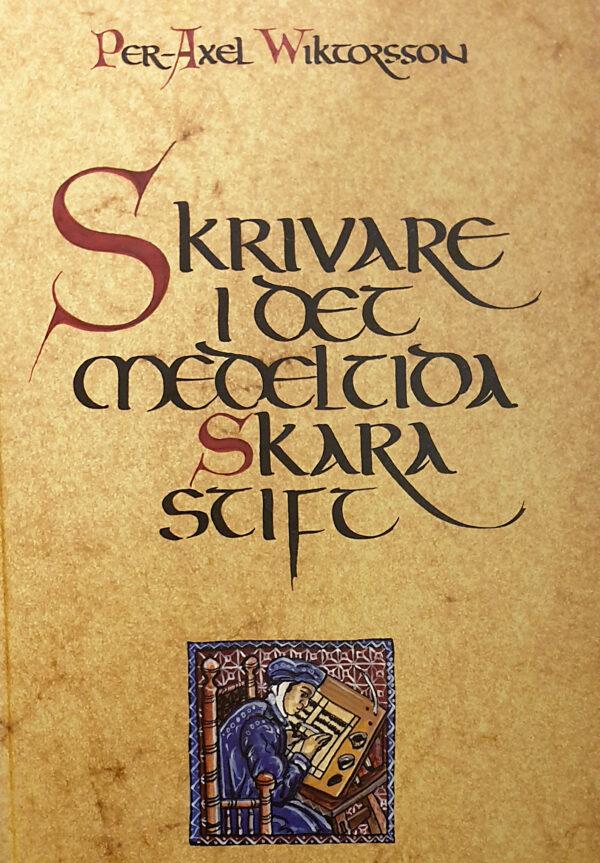 Kalligrafi i medeltida stil.